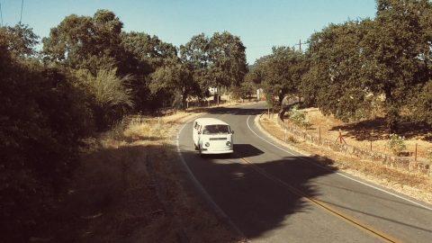 Terrassen Post Production - Avicii - Friend of Mine