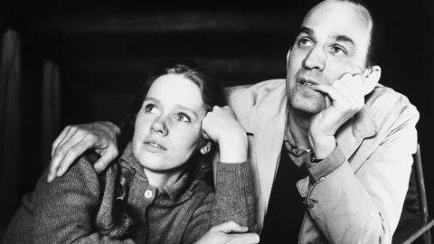 Terrassen Post Production - Ingemar Bergman